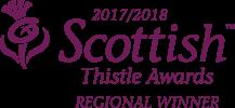 thistle-regional-award